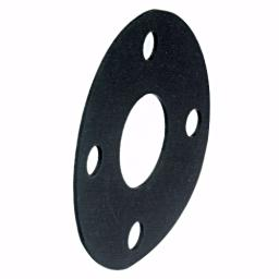 EPDM Full Face Gasket - BS4504 NP10/16