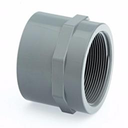 ABS Socket Plain / Threaded