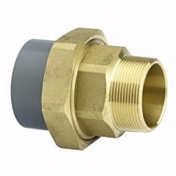 Composite Union - Male Brass