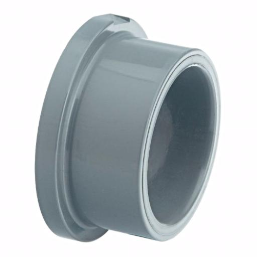 ABS Stub Flange Plain - Imperial - All sizes