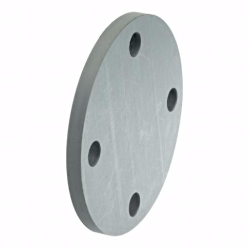 ABS Blank Flange NP10 / PN16 - Imperial - All sizes