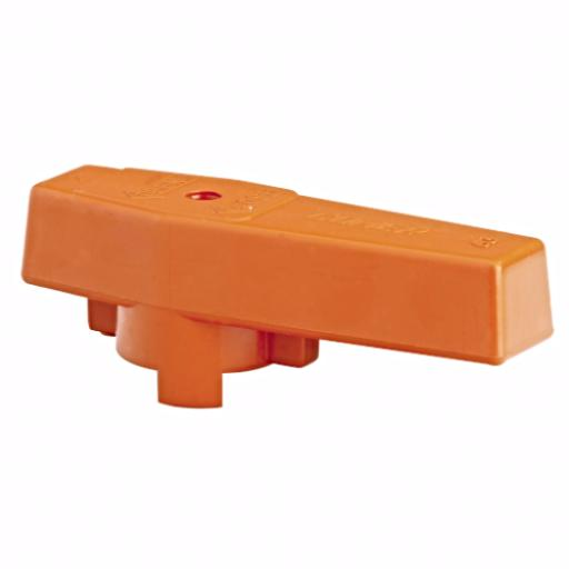 ABS Ball Valve Handle ABS