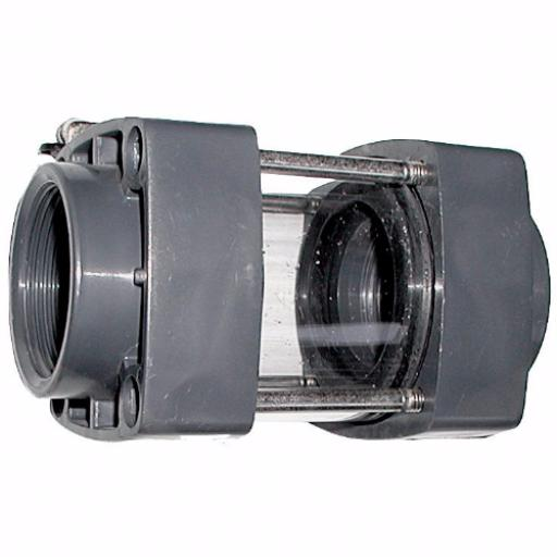 Sight Glass - EPDM Seals