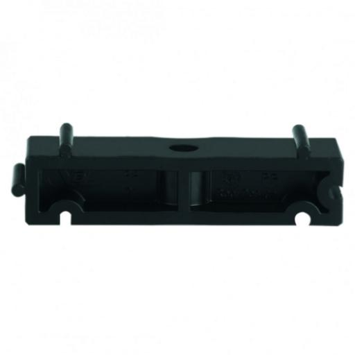 Industrial Spacing Block - Black P/P
