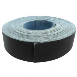 5 Metre Roll Of Emery Tape - 80 Grit