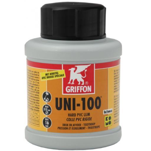 Griffon Uni-100 Pipe Cement