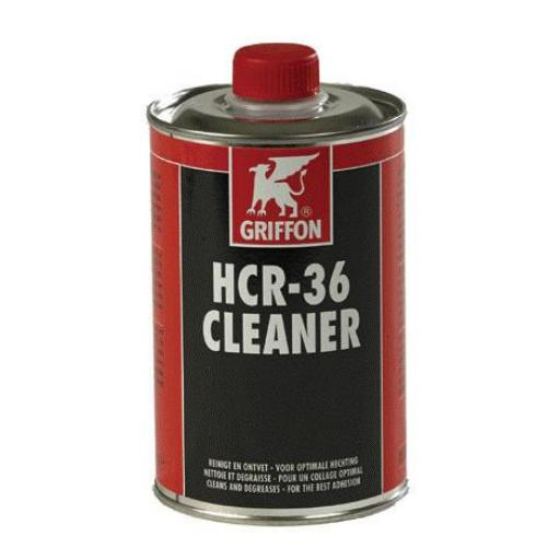 Griffon HCR-36 Chemical Cleaner