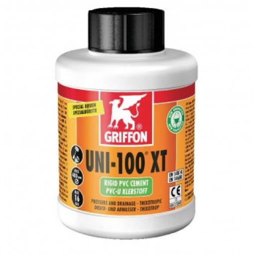 Griffon Uni-100 XT Pipe Cement