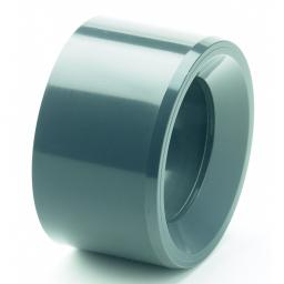 PVC Plain Reducer Bush Metric
