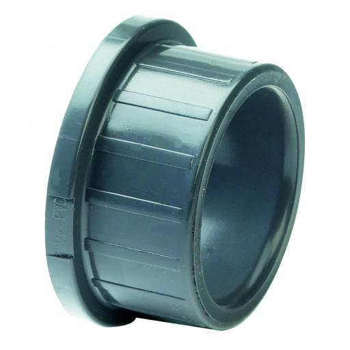 Imperial Ball Valve End Plain
