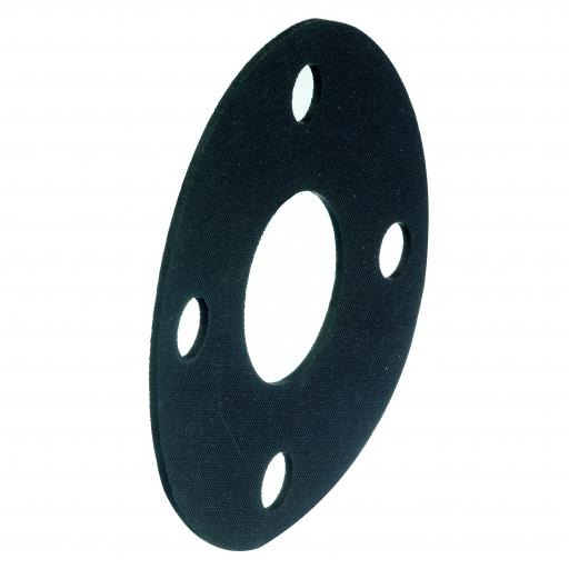 Flat Gasket NP10/16 for Full Faced Flange - Metric